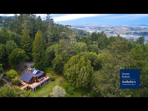 145 Silver Hills Rd Point Reyes Station CA | Point Reyes Station Homes For Sale