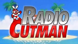 Radio Cutman ~ LoFi Beats & Video Game Music