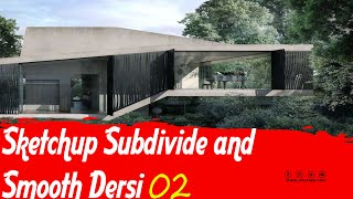 Subdivide and Smooth Dersi 02