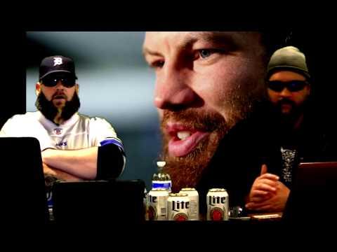 UFC 182 - Nate Marquardt vs Brad Tavares