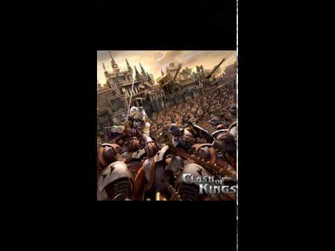Clash Of Kings : P4 700%cav 800%arch , Monster Ancient Battlefield K344