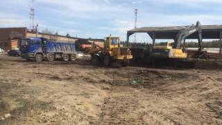 Грунт, чернозём, почвогрунт, песок, торф с доставкой в Чеховском районе, г. Чехов Московской области(Мы продаем с доставкой плодородный грунт для растений, чернозём, песок, торф, щебень, навоз, удобрения в..., 2016-05-16T16:28:59.000Z)