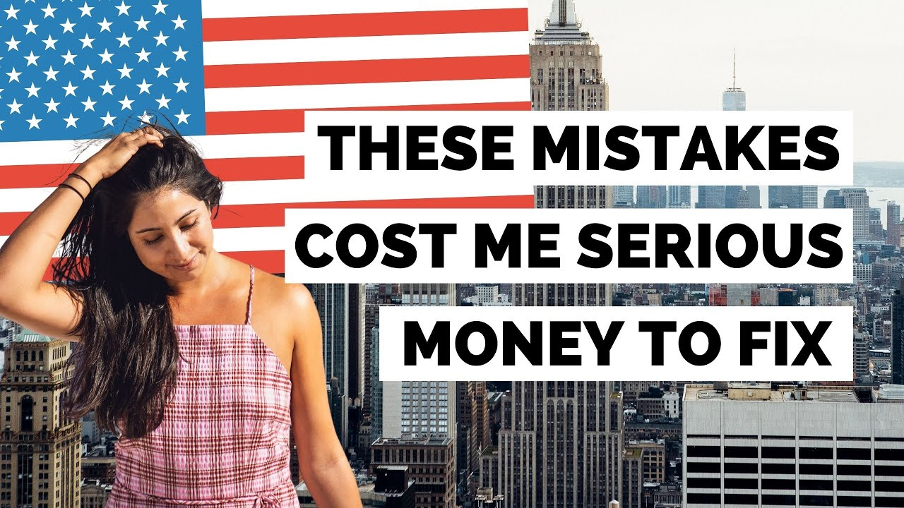 Common US Expat Tax Mistakes Why I spent over 1000 on Expat Tax Services