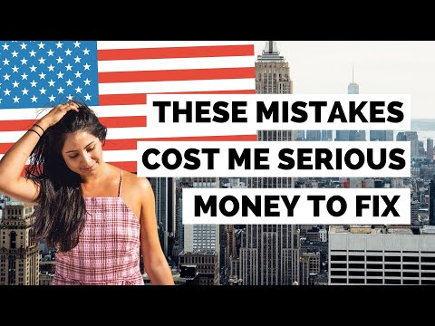 Common US Expat Tax Mistakes: Why I spent over $1000 on Expat Tax Services