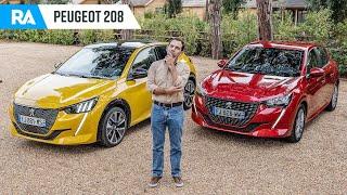 Novo Peugeot 208. Testei TODAS as versões, qual é a melhor?