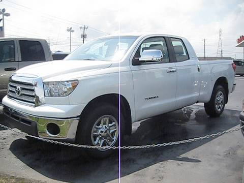 2008 Toyota Tundra 4.0 SR5 Start Up, Engine, And In Depth Tour
