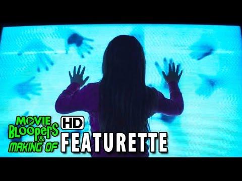 Poltergeist (2015) Featurette - Sam Raimi and Gil Kenan