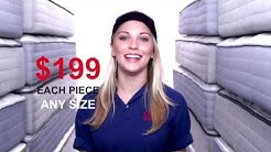 Ortho Mattress Memorial Day Sales Event 2017