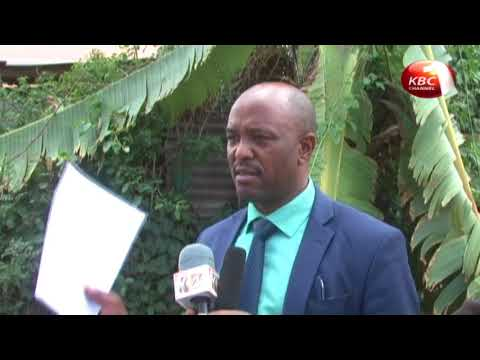 Pyrethrum farmers in Nakuru want gov't to annul irregular lease agreements