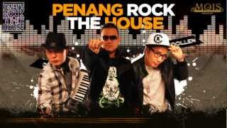 Penang Rock The House Party@MOIS