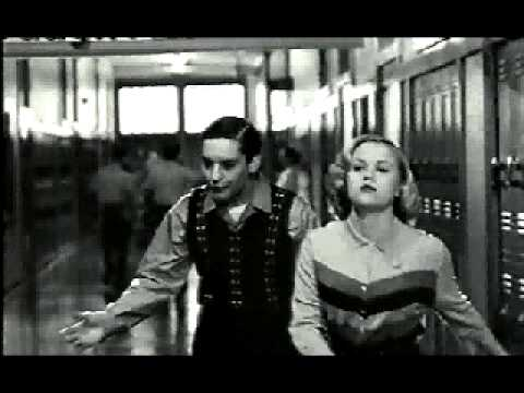 Pleasantville is listed (or ranked) 66 on the list The Best Time Travel Movies