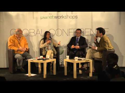 Global Conference 2014 - Best Practice Corner 1 - Innovation comes from territories
