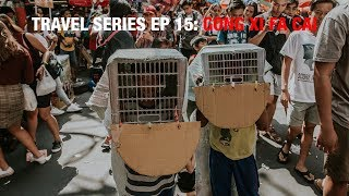TRAVEL SERIES EP 15: GONG XI FA CAI | NOGICO PHOTOGRAPHY | MANILA
