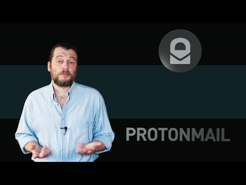 Protonmail: почтовый сервис со сквозным шифрованием писем