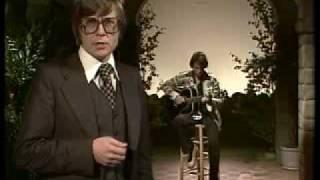 Tomas Ek - Nuoruus 1977