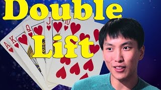 DOUBLE LIFT! - That's the Doublelift I love to watch 1