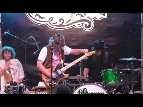 Whiskey Myers - River Road Ice House - Lonely East Texas Nights - HD 1080