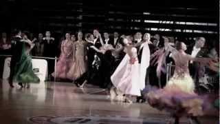 Miha Vodicar & Nadiya Bychkova - Slow Waltz