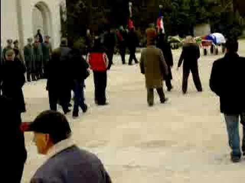 Funeral Jorge Moran