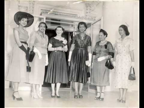 The Story of Delta Sigma Theta's National Headquarters & Staff