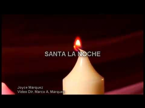 03-santa-la-noche-(c/letra)