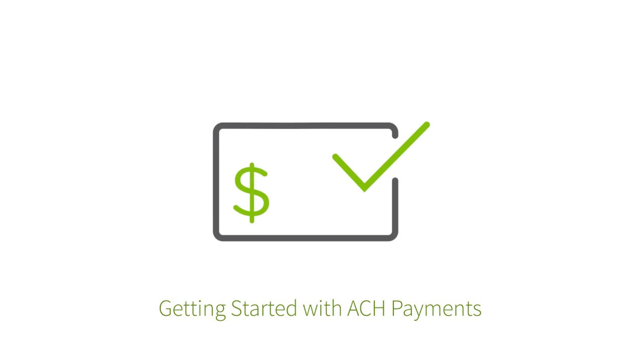 Regions Online Banking for Business | Getting Started with ACH ...