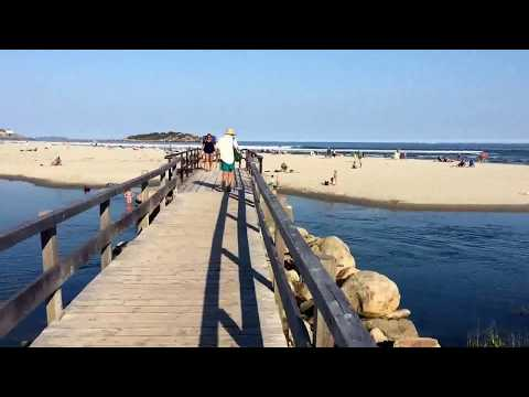 Beautiful Place #26 Good Harbor Beach Cape Ann Gloucester Mass A Life Worth Finding RV Lifestyle