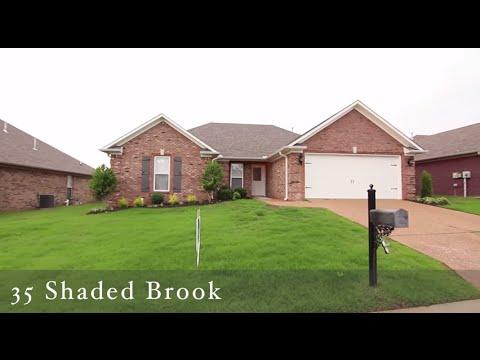 35 shaded brook homes for sale jackson tn youtube rh youtube com