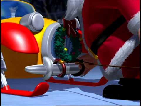NODDY 26 Salva o natal