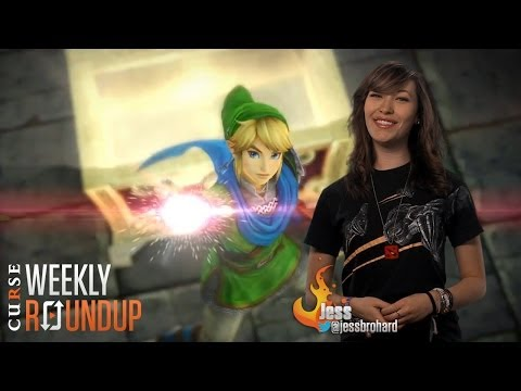 Weekly Roundup 12/20/13 - Day Z, Star Wars Attack Squadrons, Nintendo Direct, and more