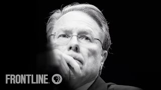 Exclusive: Inside the NRA's Response to Newtown | FRONTLINE