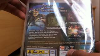 Unboxing: Enslaved - Odyssey to the West: PS3