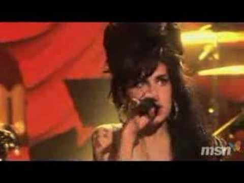 Amy Winehouse Rehab (tradução)