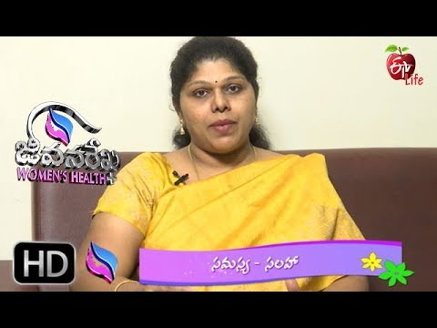 Does Hysteroscopy Reduces the Chances of Pregnancy? | Jeevanarekha Women's Health  | 2nd July 2019