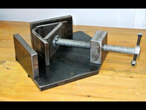 90 degree corner clamp