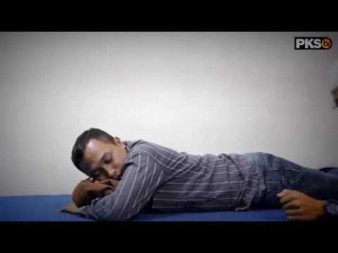 Susah Tidur Malam Coba Lakukan 6 Hal Ini from YouTube · Duration:  2 minutes 29 seconds