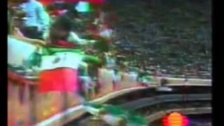 Chiquitibum - Tema Mundial Mexico 86 (Completo)