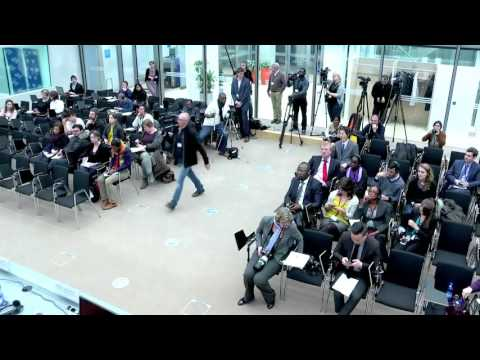Press conference, ICC, 27 January 2016, Defence