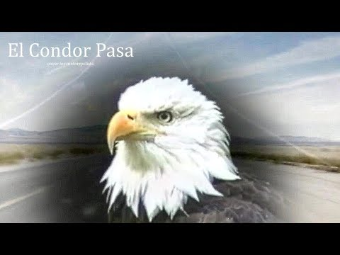 Полет Кондора (El Condor Pasa) – Cover For Motorcyclists & мото-трип по Швейцарским Альпам.