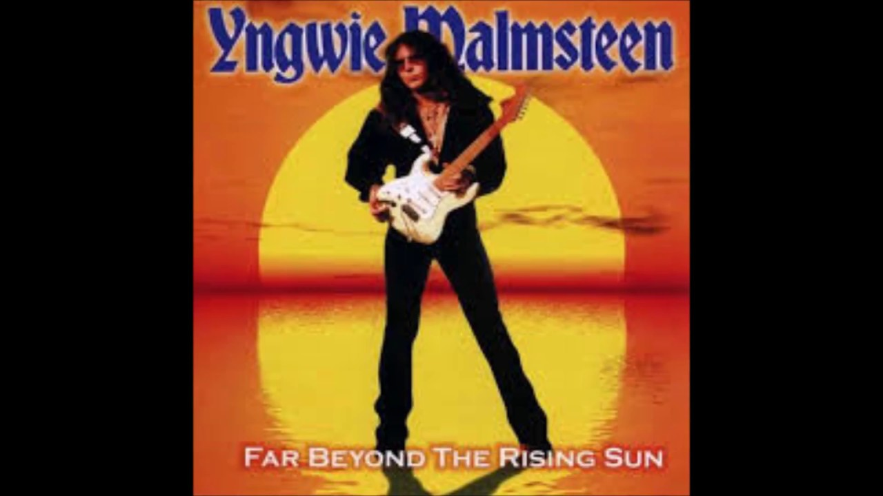 "Download YNGWIE MALMSTEEN - ""Casting Pearls Before The Swine"""