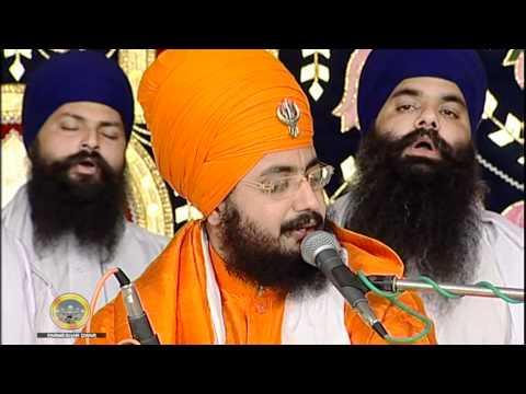 Sant Baba Ranjit Singh Ji Dhadrian Wale - (Ludhiana) Part 3