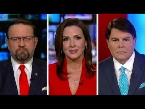 Gregg Jarrett: FISA memo could describe felonies