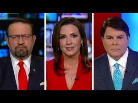 Gregg Jarrett: FISA memo could describe felonies