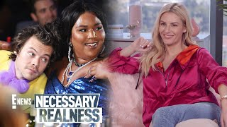 Necessary Realness: More Hizzo Please! (Harry Styles + Lizzo) | E! News