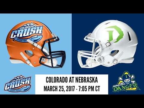Week 6 | Colorado Crush at Nebraska Danger