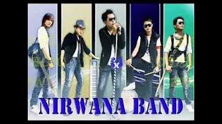 Nirwana Band - Rindu Cintaku Padamu (Official Music Video)