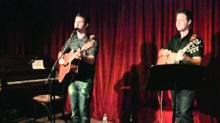Eric Lumiere Anthem Live Acoustic Filo Peri