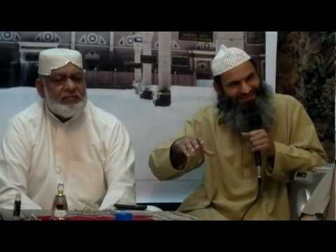 Ishq ki intaha  naat by  Mohammad Tanvir Fazil