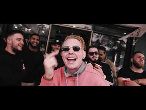 Needham - Rollin' (Official Video)