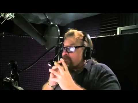A Compilation of Marc's Voices in the Studio!!